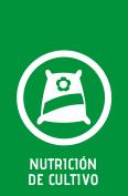Nutrición del Cultivo