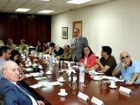 Expertos analizan las claves del  sistema regulatorio brasileño para  el cultivo de transgénicos