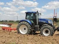 Bases para un uso eficiente del tractor agrícola