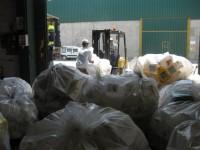 Los agricultores reciclan 6 de cada 10 envases agrarios