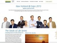 New Holland lanza una campaña publicitaria a nivel mundial con el agricultor como protagonista