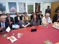 Tres años de colaboración entre Castilla y León e Israel en I+D para el sector agrario
