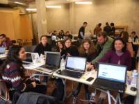 HackGriculture, acercando la ciencia a los datos agrícolas