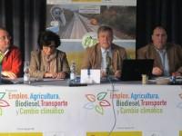 Uso de la colza en los terrenos de barbecho para producir biodiesel