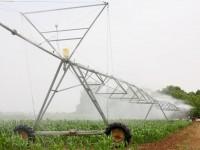 Adquisiciones conjuntas de energía eléctrica para rebajar el coste del regadío