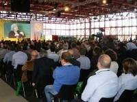 La innovación agrotecnológica, la apuesta de futuro de Syngenta