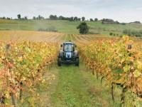 New Holland presenta el nuevo tractor T4 LP