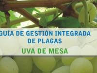 El Ministerio de Agricultura publica las primeras guías de Gestión Integrada de Plagas