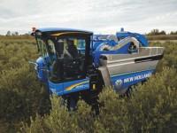 Nuevos desarrollos tecnológicos en la recolección mecanizada de olivar con destino almazara