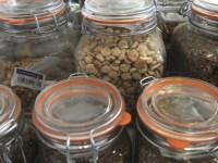 El Banco de Germoplasma, por la biodiversidad en los cultivos de Aragón