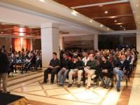 Syngenta presenta Cidely Top, la solución contra oídio y enfermedades de mancha en hortícolas