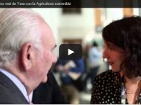 El compromiso de Yara con la agricultura sostenible
