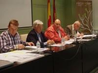 El Programa Leader de Castilla-La Mancha gestionará 143 M€ dentro del PDR 2014-2020