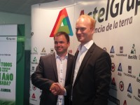 Syngenta y ActelGrup firman un acuerdo pionero para producir la primera cebada híbrida en España