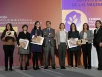 Convocada la VI edición de los Premios de Excelencia a la Innovación para Mujeres Rurales
