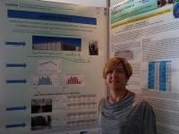 Tecnova presenta en San Petersburgo los resultados del proyecto Humidex