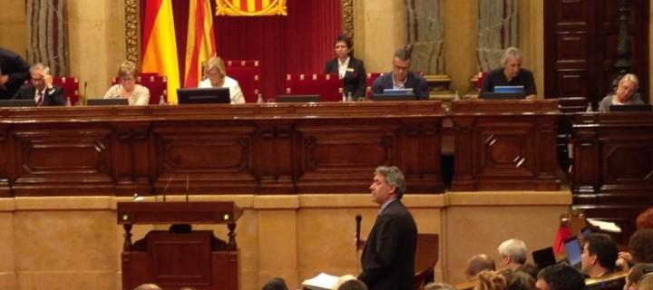 Cataluña critica el perjuicio a agricultores y ganaderos por el retraso de fondos de Desarrollo Rural del Estado