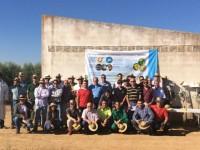 Syngenta muestra sus ensayos con variedades de maíz para ciclos medios y cortos con tecnología Artesian