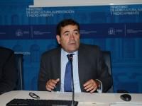 Carlos Cabanas resalta la agricultura sostenible como pilar para el mantenimiento del suelo