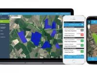 Agroptima presenta una nueva versión de su app agrícola con mapas y geolocalización GPS
