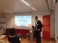 El DARP expone en Bruselas las medidas de impulso del  I+D+i en Cataluña en materia agroalimentaria