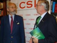 El CSIC edita el primer manual internacional de mejora genética de leguminosas