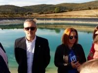 Desarrollo Rural estudia ubicar una finca experimental de fruticultura autóctona y de montaña en La Garcipollera
