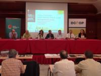 Xylella fastidiosa, una de las preocupaciones principales del sector olivarero andaluz