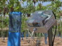 Gaia 2, una red de riego inteligente que mide a la vez parámetros del suelo, aire y agua