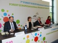 España movilizará 2000 millones de euros para impulsar medidas de carácter forestal