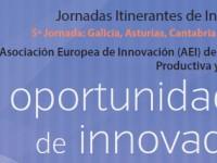 Oviedo acogerá una nueva jornada de Oportunidades de Innovación en desarrollo rural