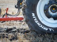 Michelin Ultraflex celebra su décimo aniversario cubriendo todas las etapas del ciclo de cultivo