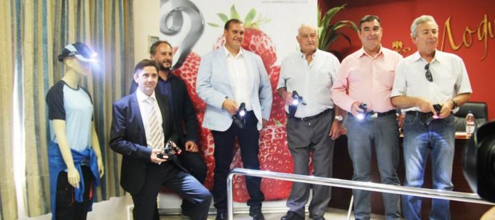 Cuna de Platero revoluciona el sector de las berries con Fresh Picking
