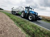Potencia y versatilidad con los nuevos tractores New Holland T7.290 y T7.315 Heavy Duty