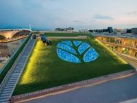 El pabellón de New Holland en la Expo de Milán 2015 recibe más de 850.000 visitantes