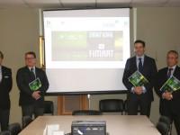 Presentada Fimart 2015, encuentros para la innovación Smart Rural
