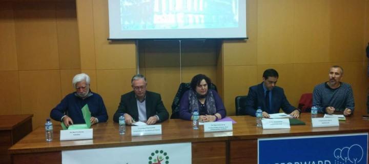 El PDR de Extremadura potenciará las medidas a favor de la dehesa
