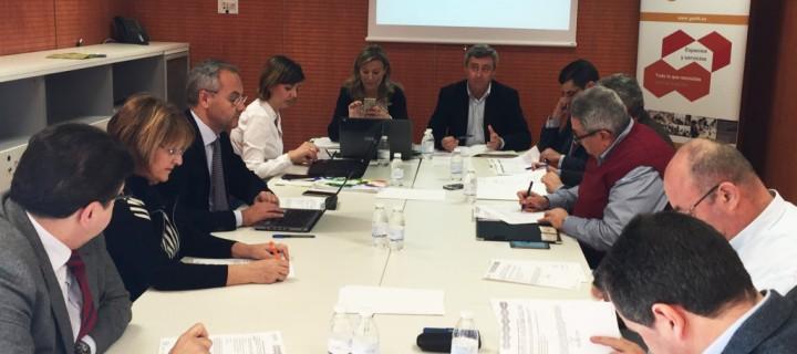 Citoliva participa en un proyecto para combatir la Xylella en el olivo