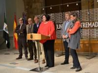 Déficit de 219 M€ para los Planes de Desarrollo Rural 2014-2020 en Extremadura