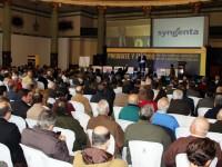 Syngenta reúne a más de 500 profesionales del sector cerealista andaluz