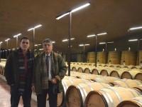 Valquejigoso, en busca de la máxima calidad del vino en Madrid