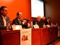 Expertos señalan en la UAL la renovación y la 4ª y 5ª gama como claves en el futuro de la agricultura almeriense