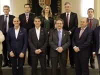El Gobierno de Aragón y la Alianza Agroalimentaria firman un convenio para promover la innovación en el PDR  2014-2020