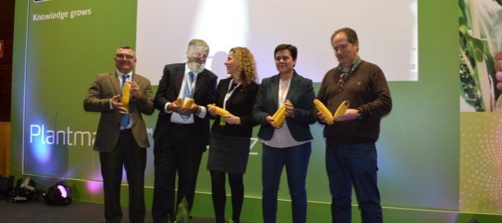 Yara presenta su Plantmaster Maíz en Huesca y León