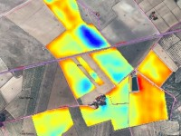 El uso de drones en el ámbito agrícola, a debate en FIMA 2016