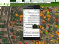 La ETSEAMN desarrolla una app sobre diversidad y evolución de los cultivos de la huerta valenciana