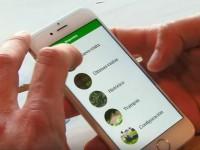 eFoodPrint presenta su nueva app para gestionar la información agraria