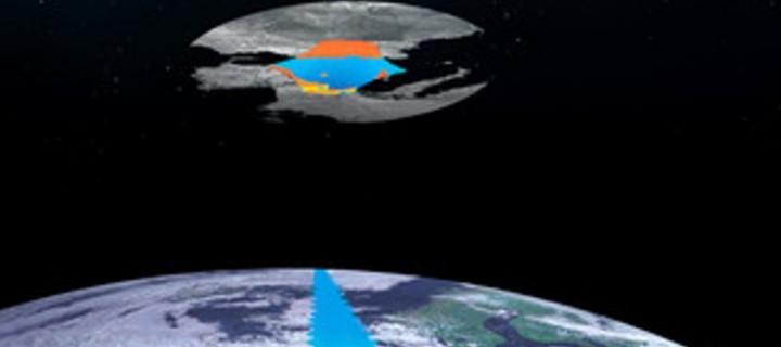 Un nuevo sistema para monitorizar la sequía agrícola a través de satélite