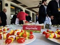 Tomates Snack, el mercado que más crece