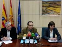 Aragón inicia la puesta en marcha de medidas de su Programa de Desarrollo Rural 2014-2020